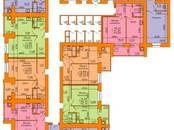 Квартиры,  Рязанская область Рязань, цена 1 585 000 рублей, Фото