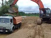 Перевозка грузов и людей Сыпучие грузы, цена 1 500 р., Фото