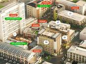 Квартиры,  Москва Алексеевская, цена 16 883 440 рублей, Фото
