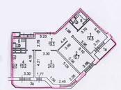 Квартиры,  Москва Октябрьское поле, цена 22 790 000 рублей, Фото