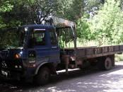 Аренда транспорта Грузовые авто, цена 1 200 р., Фото