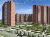 Квартиры,  Москва Бунинская аллея, цена 3 153 183 рублей, Фото