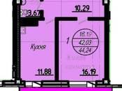 Квартиры,  Новосибирская область Новосибирск, цена 3 362 000 рублей, Фото