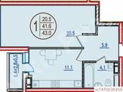 Квартиры,  Краснодарский край Краснодар, цена 2 256 000 рублей, Фото