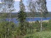 Земля и участки,  Ленинградская область Приозерский район, цена 870 000 рублей, Фото