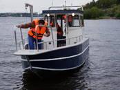 Другое...,  Водный транспорт Катера, цена 2 490 000 рублей, Фото