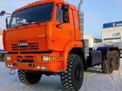 Тягачи, цена 4 574 140 рублей, Фото
