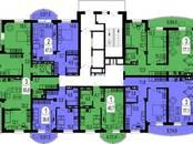 Квартиры,  Красноярский край Красноярск, цена 1 878 000 рублей, Фото