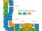 Квартиры,  Московская область Истринский район, цена 6 355 050 рублей, Фото