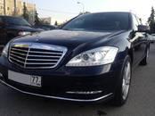 Аренда транспорта Представительные авто и лимузины, цена 1 200 р., Фото