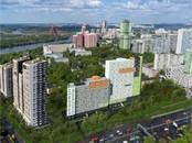 Квартиры,  Москва Октябрьское поле, цена 20 000 000 рублей, Фото