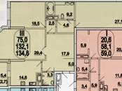 Квартиры,  Москва Шаболовская, цена 36 765 082 рублей, Фото