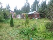 Дачи и огороды,  Ленинградская область Гатчинский район, цена 1 610 000 рублей, Фото