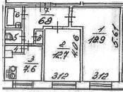 Квартиры,  Санкт-Петербург Проспект большевиков, цена 4 990 000 рублей, Фото