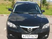 Mazda Mazda3, цена 465 000 рублей, Фото