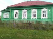 Дома, хозяйства,  Рязанская область Кадом, цена 400 000 рублей, Фото