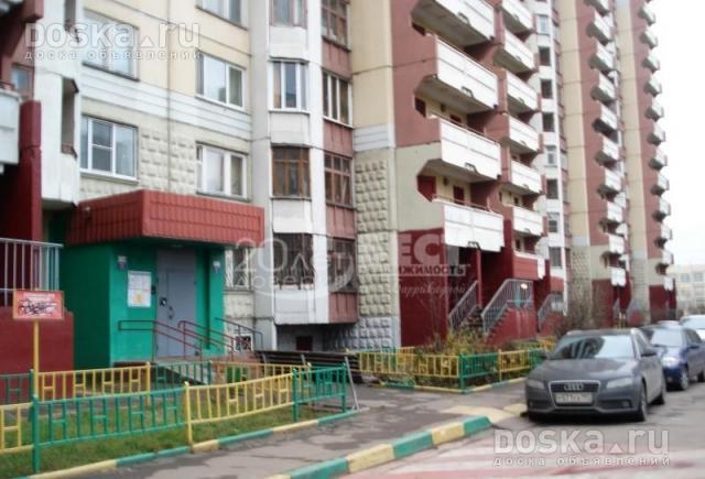 Продается 2-х ком квартира м пражская, харьковский проезд, д7, корп