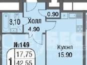 Квартиры,  Москва Речной вокзал, цена 8 200 000 рублей, Фото