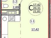 Квартиры,  Краснодарский край Краснодар, цена 545 000 рублей, Фото