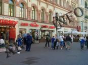 Рестораны, кафе, столовые,  Москва Арбатская, цена 1 200 000 рублей/мес., Фото
