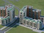 Квартиры,  Москва Бунинская аллея, цена 6 775 000 рублей, Фото