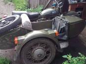 Мотоциклы Урал, цена 50 000 рублей, Фото