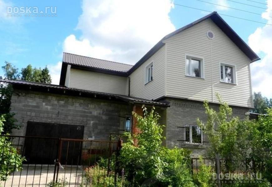 Продажа дома Московская область, Хволово, фото 1