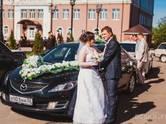 Аренда транспорта Для свадеб и торжеств, цена 650 р., Фото
