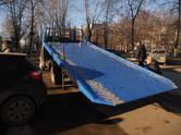 Эвакуаторы, цена 1 490 000 рублей, Фото