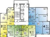 Квартиры,  Московская область Люберцы, цена 7 668 400 рублей, Фото
