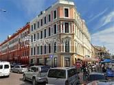 Здания и комплексы,  Москва Арбатская, цена 783 205 698 рублей, Фото