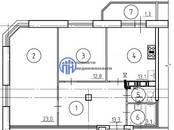 Квартиры,  Московская область Дзержинский, цена 6 180 000 рублей, Фото