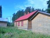 Дома, хозяйства,  Ленинградская область Приозерский район, Фото