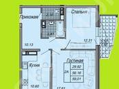 Квартиры,  Краснодарский край Краснодар, цена 2 659 000 рублей, Фото