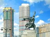 Квартиры,  Москва ВДНХ, цена 26 642 278 рублей, Фото