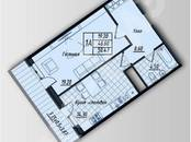Квартиры,  Краснодарский край Краснодар, цена 3 982 390 рублей, Фото