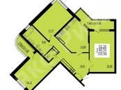 Квартиры,  Краснодарский край Краснодар, цена 5 408 000 рублей, Фото