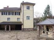 Дома, хозяйства,  Московская область Серпуховский район, Фото