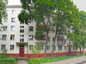 Квартиры,  Москва Преображенская площадь, цена 6 400 000 рублей, Фото