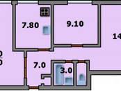 Квартиры,  Москва Бульвар Дмитрия Донского, цена 8 200 000 рублей, Фото