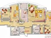 Квартиры,  Краснодарский край Краснодар, цена 16 300 000 рублей, Фото
