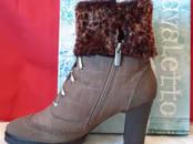 Обувь,  Женская обувь Ботинки, цена 2 700 рублей, Фото