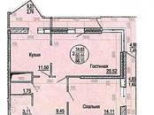 Квартиры,  Краснодарский край Краснодар, цена 4 665 500 рублей, Фото