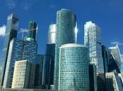 Офисы,  Москва Деловой центр, цена 193 333 рублей/мес., Фото