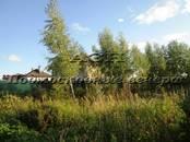 Земля и участки,  Московская область Дмитровское ш., цена 2 700 000 рублей, Фото