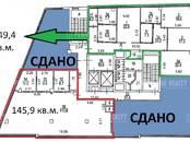 Офисы,  Москва Другое, цена 434 583 рублей/мес., Фото