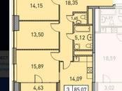 Квартиры,  Москва Бульвар Дмитрия Донского, цена 8 700 000 рублей, Фото
