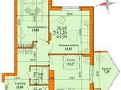 Квартиры,  Рязанская область Рязань, цена 2 697 000 рублей, Фото