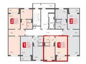 Квартиры,  Московская область Домодедово, цена 2 697 900 рублей, Фото