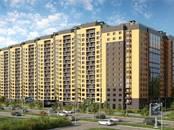 Квартиры,  Ленинградская область Всеволожский район, цена 2 055 000 рублей, Фото